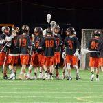 Boys Varsity Lacrosse beats Menlo-Atherton Athletics 9 – 7
