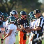 Frosh Soph Football vs Homestead – 9/20/18