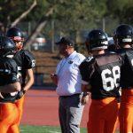 Frosh Soph Football vs Wilcox – 10/5/18