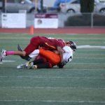 Frosh Soph Football at Cupertino – 10/12/18