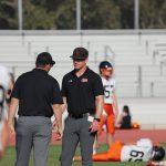 Frosh Soph Football at Palo Alto – 10/26/18