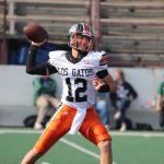 Varsity Football vs Palo Alto – 11/17/18