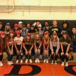 College Athletics Commitment Ceremony