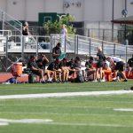 Varsity Football at Oak Grove – 8/31/19