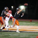 Varsity Football vs San Benito – 9/13/19