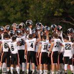 Varsity Football at Wilcox – 10/4/19