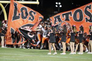 Varsity Football at Fremont – 10/18/19