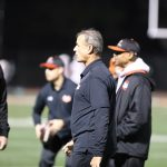 Varsity Football vs Sacred Heart Prep (CCS Div II Semifinals) – 11/22/19