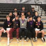 Los Gatos Wrestling Team Finishes 7th at Chukchansi Invitational