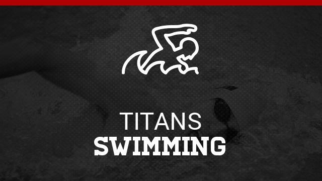 Girls Swimming wins CCS Title