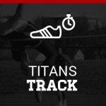 Start of Track Practice