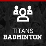 Badminton Games Canceled today 3/29/21