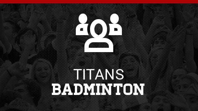 Gunn's Lee wins NorCal badminton boys singles title