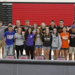 Gunn Athletic Signing Day May 22, 2017