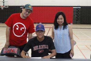 Baseball Signings