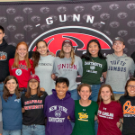 Gunn Athletic Signing Day 2019 – 24 Athletes Honored