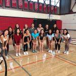 Coed Varsity Dance 2019