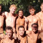 Boys Varsity Water Polo