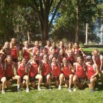 Girls Junior Varsity Cross Country