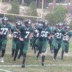 Incline High School Varsity Football beat North Tahoe H.S. 6-0