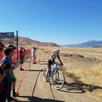 Incline MTB Team battles the heat at Iron Horse Round Up