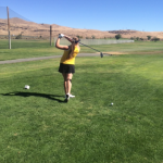Incline High School Girls Varsity Golf finishes 2nd place