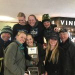 Incline Lady Highlanders Alpine State Runner-Up