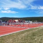Incline High School Girls Varsity Track finishes 5th place