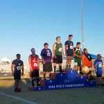 Incline High School Boys Varsity Track finishes 13th place