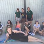 Incline High School Girls Varsity Swimming finishes 6th place