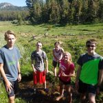 Cross Country seeking Adventurous Students