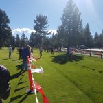 Boys Varsity Cross Country finishes 2nd place at Truckee Invite