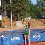 Kay Ostrom Invite Track & Field Results