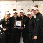 Congratulations Girls Golf – TRL League Champions