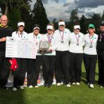 Congratulations Girls Golf – 2nd Place Finish 6A State Tournament