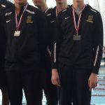 Congratulations Boys 200 Medley – 2nd Place State