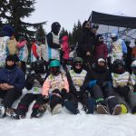 Congratulations Snowboard Team!