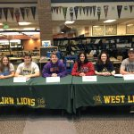 Congratulations – West Linn Student Athletes