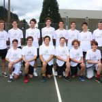 Congratulations Boys Tennis – 2018 Undefeated TRL Champions