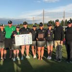 Congratulations Girls Golf – 3rd Place Finish  at State!