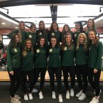 Congratulations West Linn Volleyball – 2018 TRL Champions! On to State