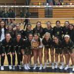Congratulations Volleyball – Beat Summit for 3rd Place