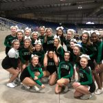 Cheer Team – Good Luck at State!