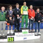 Kaden Goff 120 – 6A State Wrestling – 6th Place