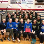 DEB's Place 2nd At Centennial Competition