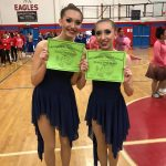 DEB's place in top 10 Drill Down!