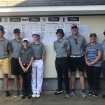 Boys Golf Finish 2nd @ Regional – Qualified for State!