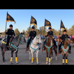 2019 West Linn Equestrian Team