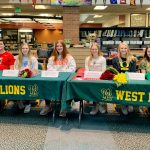 Fall Letter of Intent Signing – Congratulations!