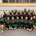 West Linn HS Debs Bring Home TWO 2nd Place Trophies!!!